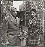 Doris Lee and Arnold Blanch