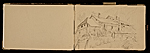 [Grace Albee sketchbook of travel in Germany and France sketchbook page 12]
