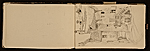[Grace Albee sketchbook of travel in Germany and France sketchbook page 16]