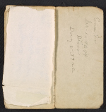 [Florence Allen's membership book and working card for the San Francisco Models' Guild pages 8]