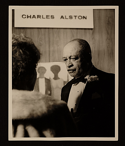 [Charles Henry Alston]