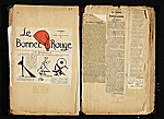 [Alexander Archipenko scrapbook no. 2 pages 14]