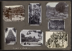 [Photograph album of travel through Indonesia page 12]