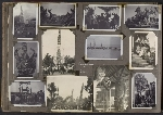 [Photograph album of travel through Indonesia page 25]