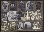 [Photograph album of travel through Indonesia page 32]