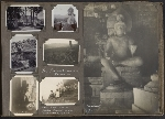 [Photograph album of travel through Indonesia page 38]