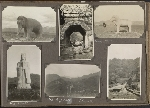 [Photograph album of travel through Indonesia page 44]