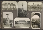 [Photograph album of travel through Indonesia page 45]