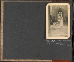[Angelica Archipenko photograph album of Woodstock, N.Y. page 1]