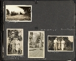 [Angelica Archipenko photograph album of Woodstock, N.Y. page 4]