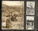 [Angelica Archipenko photograph album of Woodstock, N.Y. page 6]