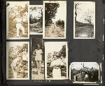 [Angelica Archipenko photograph album of Woodstock, N.Y. page 10]