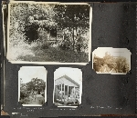 [Angelica Archipenko photograph album of Woodstock, N.Y. page 13]