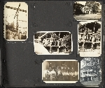 [Angelica Archipenko photograph album of Woodstock, N.Y. page 14]