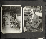 [Angelica Archipenko photograph album of Woodstock, N.Y. page 20]