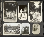 [Angelica Archipenko photograph album of Woodstock, N.Y. page 33]