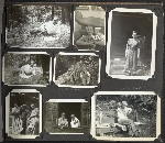 [Angelica Archipenko photograph album of Woodstock, N.Y. page 34]