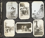 [Angelica Archipenko photograph album of Woodstock, N.Y. page 35]