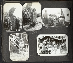 [Angelica Archipenko photograph album of Woodstock, N.Y. page 39]
