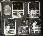 [Angelica Archipenko photograph album of Woodstock, N.Y. page 43]