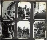 [Angelica Archipenko photograph album of Woodstock, N.Y. page 44]