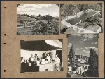 [Photograph album of travels within Mexico page 8]
