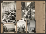[Photograph album of travels within Mexico page 9]