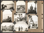 [Photograph album of travels within Mexico page 31]