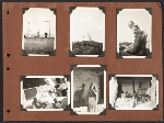 [Photograph album of travels within Mexico page 32]
