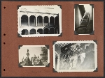 [Photograph album of travels within Mexico page 34]