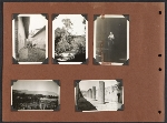 [Photograph album of travels within Mexico page 37]
