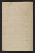 [Robert Frederick Blum, Tokyo, Japan letter to Otto H. (Otto Henry) Bacher 4]