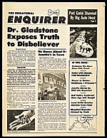 The Unnatural Enquirer