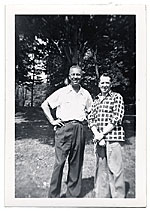 William Baziotes and Hale Woodruff