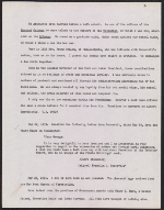 [George Biddle diary transcript page 2]