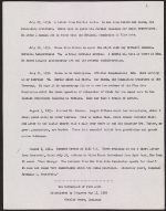[George Biddle diary transcript page 7]