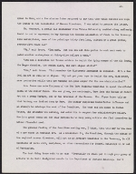 [George Biddle diary transcript page 18]
