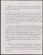[George Biddle diary transcript page 23]