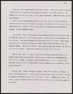 [George Biddle diary transcript page 27]