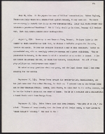 [George Biddle diary transcript page 28]