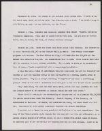 [George Biddle diary transcript page 29]