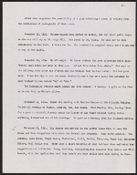 [George Biddle diary transcript page 32]