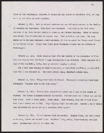 [George Biddle diary transcript page 36]