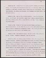 [George Biddle diary transcript page 37]