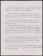 [George Biddle diary transcript page 44]