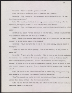 [George Biddle diary transcript page 52]