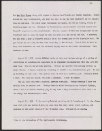 [George Biddle diary transcript page 61]
