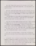 [George Biddle diary transcript page 81]
