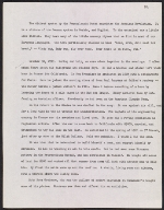 [George Biddle diary transcript page 91]