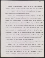 [George Biddle diary transcript page 107]